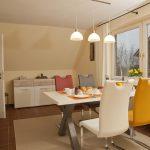 Ferienwohnung Elbdeich 1 Küche
