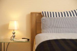 Ferienwohnung Elbdeich 1 Schlafzimmer