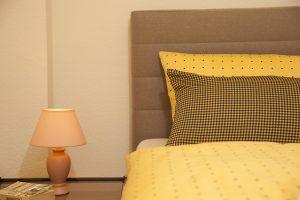 Ferienwohnung Elbdeich 2 Schlafzimmer